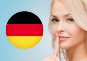 הגרמנייה הסודית